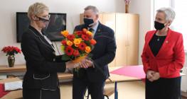 Agata Morkis nowym dyrektorem MOPS