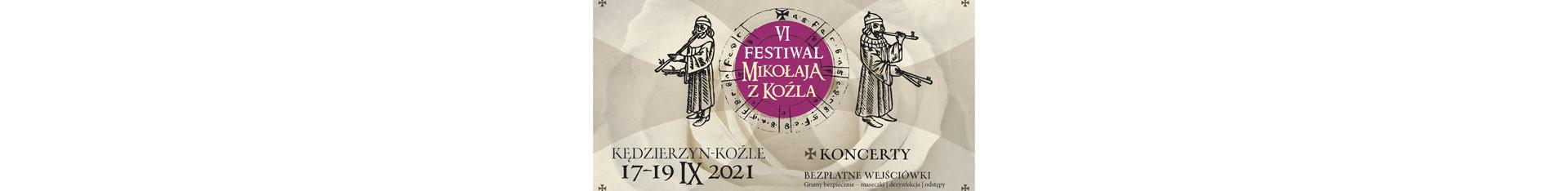Festiwal Mikołaja z Koźla