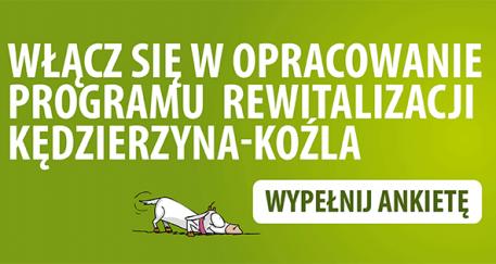 Program Rewitalizacji Miasta Kędzierzyn-Koźle