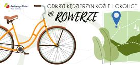 Rowerem wokół Kędzierzyna-Koźla